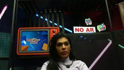 Raio-X BBB21: Pocah - 20/04