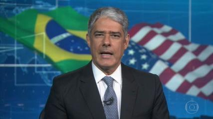 24 governadores brasileiros enviam carta ao presidente Joe Biden