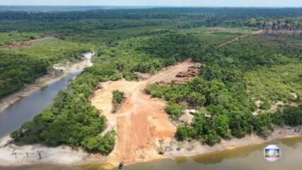 Na véspera da Cúpula do Clima, políticos e entidades alertam para falhas na política ambiental brasileira