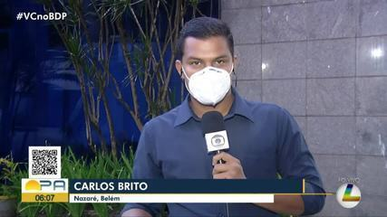 UEPA realiza inscrições para vagas de magistério em Marabá