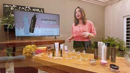 Helene Deon investe em nanotecnologia para produzir cosméticos de alta qualidade
