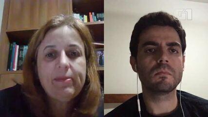 Covid-10: Infectologista de Campinas analisa aumento no percentual de morte de jovens
