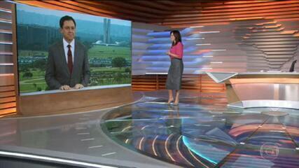 Treze ministérios são mobilizados para defesa do governo na CPI; Camarotti comenta