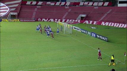 Melhores momentos de Náutico 2 x 2 Afogados pela 8ª rodada do Campeonato Pernambucano