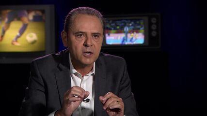 ''Sabe de quem?'': Vozes ouro do Brasil na Rio 2016 pela voz de Luis Roberto