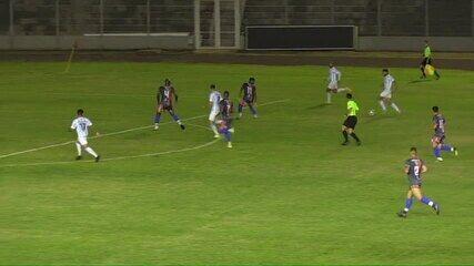 Cascavel CR 0x4 Londrina: veja os melhores momentos do jogo da rodada 8 do Paranaense