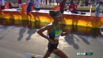 Marcha atlética é uma das chances de medalha do Brasil nas Olimpíadas