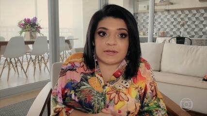 Maria Clara Gueiros define Pequena Lô como 'Pequena grande surpresa'