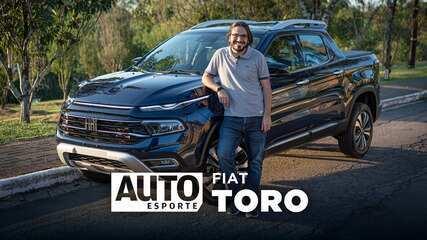 Nova Fiat Toro: como o motor turbo fez dela a mais rápida da história
