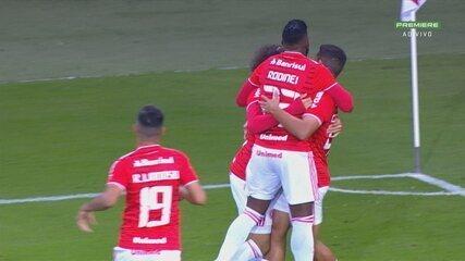 Veja os melhores momentos de de Inter 4x1 Juventude, pela semifinal do Gauchão