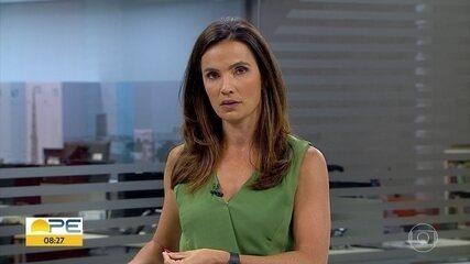 Secretaria de Saúde de Pernambuco suspende uso da AstraZeneca em gestante e puérperas