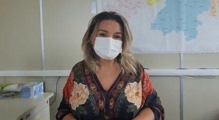 Coordenadora de Vigilância em Saúde explica suspensão do uso da Astrazeneca em grávidas