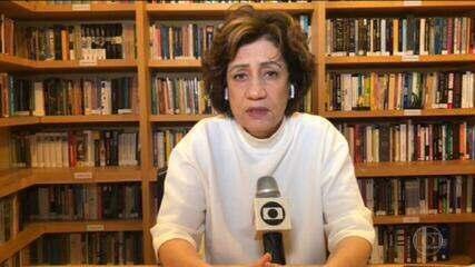 Câmara deve votar projeto que flexibiliza licenciamento ambiental; Miriam Leitão comenta