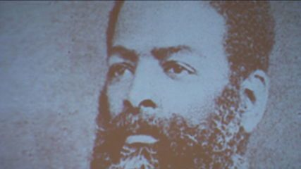 Na data da abolição da escravatura, o homenageado é o jornalista e advogado Luiz Gama
