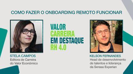 """""""Gamificação simplifica o onboarding"""", diz head de talentos da Serasa Experian"""