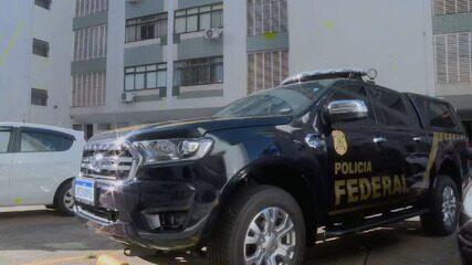 Ricardo Salles e presidente do Ibama são alvos de operação que investiga exportação ilegal de madeira