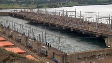 Governo emite alerta para crise hídrica em cinco estados