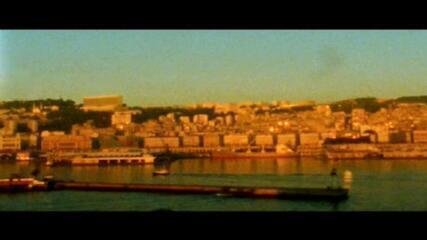 Filme brasileiro 'O Marinheiro das Montanhas' estará em mostra de Cannes