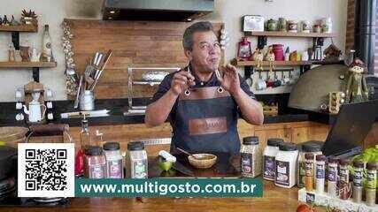 Chimichurri da Multi Gosto une sabor, versatilidade e benefícios à saúde