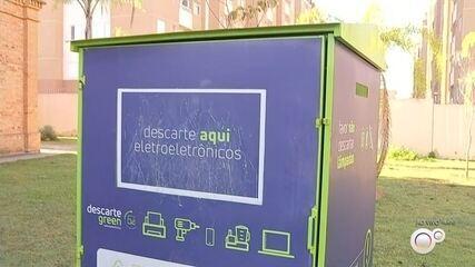 Sorocaba reciclou apenas 3% das mais de 80 mil toneladas de lixo produzidas neste ano