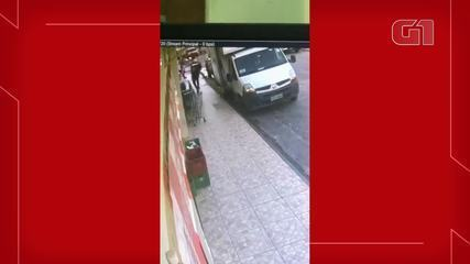 Vídeo mostra ataque a motorista morto após briga de trânsito em Fortaleza