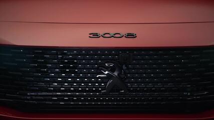 Novo Peugeot 3008 chegará às lojas em julho com nova versão GT Pack