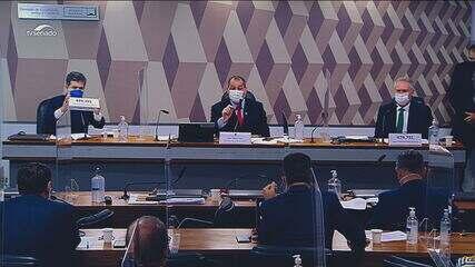 Raio-x da CPI: semana de depoimentos, quebras de sigilos e governador ausente