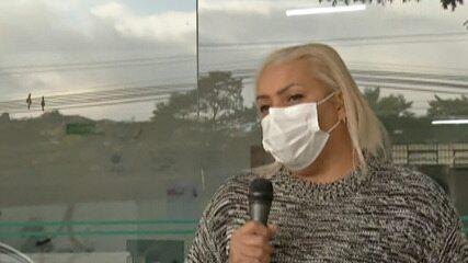 Ferraz de Vasconcelos faz prevenção ao câncer de boca