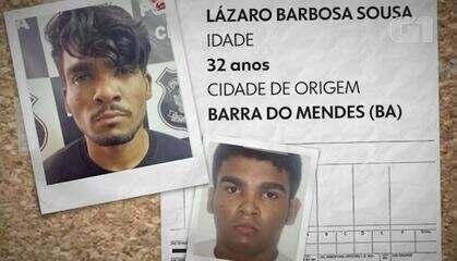 VÍDEO: Quem é Lázaro Barbosa, fugitivo procurado por mais de 200 agentes