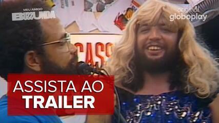 'Meu Amigo Bussunda': Assista ao trailer da série documental