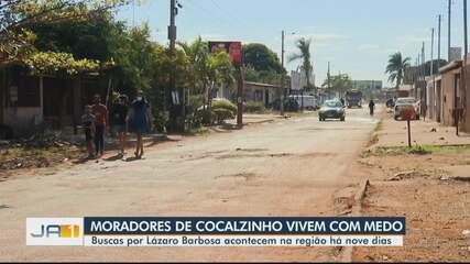 Caso Lázaro: com medo, moradores da zona rural estão dormindo na cidade
