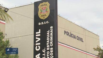 Dois policiais são presos em operação do Ministério Público
