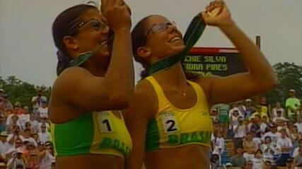 'O Caminho das Medalhas': anos 1980 e 1990 tem conquistas marcantes nos Jogos Olímpicos