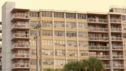Le squadre sono ancora alla ricerca delle vittime, 9 giorni dopo il crollo parziale di un edificio nell'area di Miami