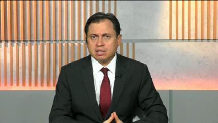 Camarotti sobre prorrogação do auxílio emergencial: 'Presidente tem interesse político em dar agenda positiva para a população'