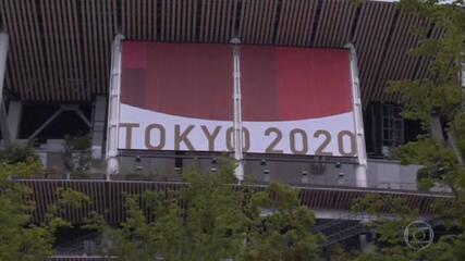 Comitê Organizador das Olimpíadas veta presença de público na maior parte das sedes