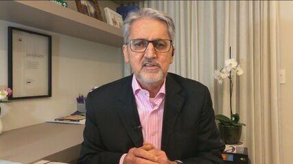 Valdo: governo perde a bandeira de combate à corrupção