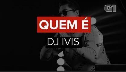 Quem é DJ Ivis