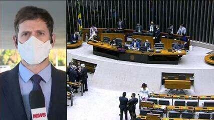 Congresso triplica fundo de partidos para eleições de 2022; LDO prevê repasse de R$ 5,7 bilhões