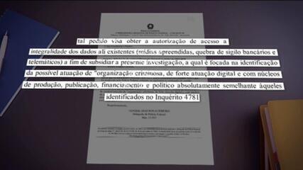 PF instaura inquérito para apurar suposta formação de milícia digital para atentar contra a democracia