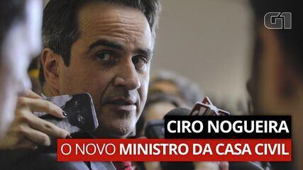 Ciro Nogueira: conheça o novo ministro da Casa Civil