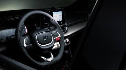 SUV Fiat Pulse tem interior revelado e afasta parentesco com o Argo