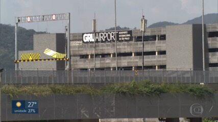 GDF abandona doação da China em Guarulhos, e 58 kg de testes contra Covid deverão ser destruídos