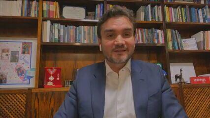 Dividendos das empresas do Simples seguirão isentos na reforma do Imposto de Renda, diz relator