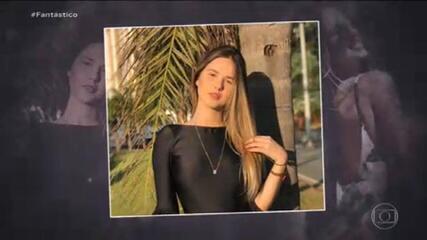 Saiba quem é Lorraine Bauer, jovem presa em operação policial na Cracolândia