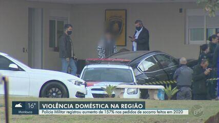 Delegado vê 'legítima defesa' em caso de empresário morto pelo filho em Valinhos