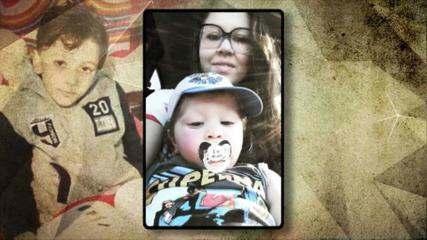 Vídeos revelam rotina de agressões a menino morto pela mãe no RS