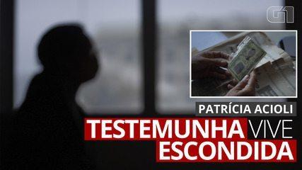 Justiça sem medo: testemunha que denunciou assassinos de Patrícia Acioli vive escondida