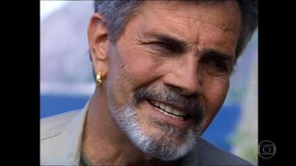 Tarcísio Meira ha interpretato ruoli di spicco nel cinema, nel teatro e in televisione