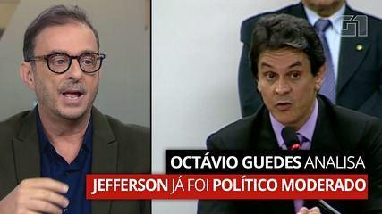 VÍDEO: Roberto Jefferson é alvo de operação da PF